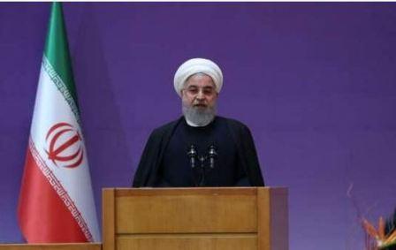 روحاني معلّقا على هجوم الأهواز: سنرد... ونجعل أميركا تندم