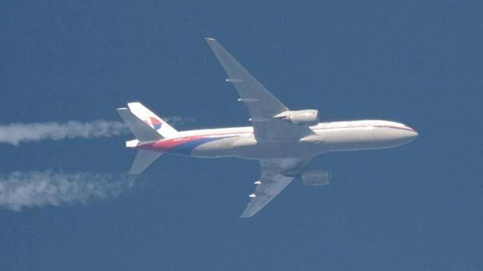 قناة وثائقية تكشف اللغز الغامض خلف اختفاء الطائرة الماليزية!