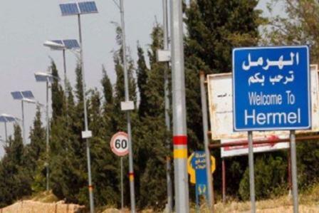 الجيش يعلن إنتهاء عمليات الدهم في الهرمل.. وهذه حصيلتها!