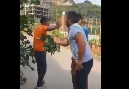 بعد فيديو تعنيف شاب من ذوي الاحتياجات الخاصة... وزارة الشؤون الاجتماعية تتحرّك!
