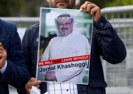 كاتبة أميركية: خاشقجي أخبرني بأنّ السعودية تريد قتله!