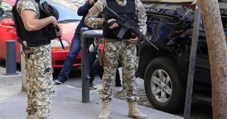 مطلوب من كتائب عبد الله عزام يسلم نفسه لمعلومات الأمن العام في صيدا