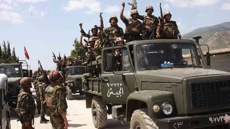 إلغاء تكليف جميع المطلوبين للخدمة الاحتياطية في سوريا؟!
