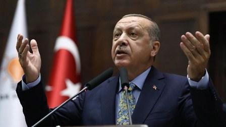 لماذا امتنع أردوغان عن كشف كل ما لديه من معلومات بشأن مقتل جمال خاشقجي؟