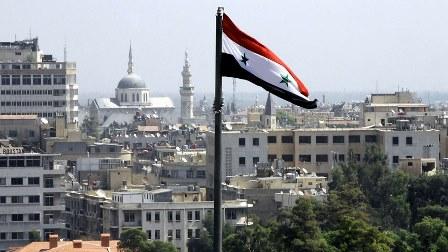 دمشق تعلن عن اكتشاف 4000 جثة معظمها لنساء وأطفال وشيوخ!