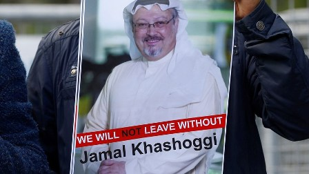 تركيا تكشف: لدينا معلومات أخرى سنعلنها بشأن مقتل جمال خاشقجي