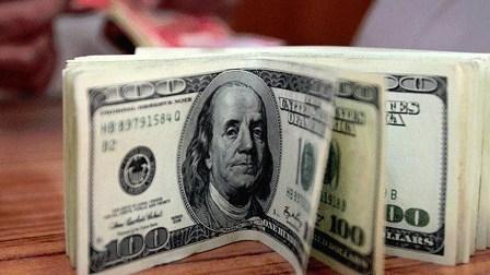 دولارات مزوّرة من لبنان إلى سوريا!