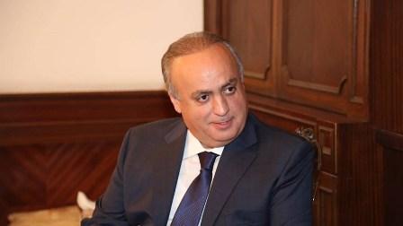 وهاب للحريري: تتوقف عن نهب المال العام نتوقف عن مهاجمتك