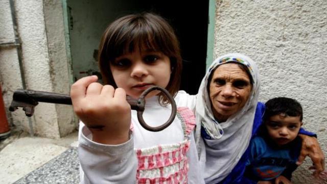 قانون بالكونغرس: الاعتراف فقط باللاجئين الأحياء منذ النكبة دون ذريتهم