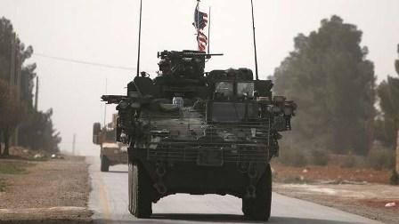 واشنطن تنصب نقاط مراقبة تفصل الأتراك عن الأكراد شمالي سوريا