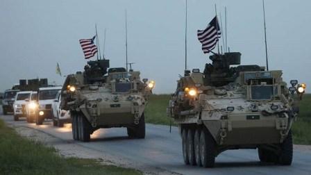بشكل مفاجئ...الولايات المتحدة تعلن بدء سحب قواتها من سوريا!