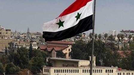 أول قافلة تجارية من الإمارات تدخل إلى سوريا... أيّ طريق سلكت؟