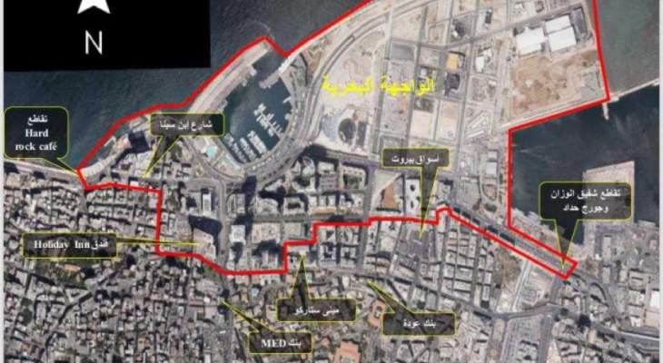 تدابير سير بمناسبة انعقاد القمّة العربية التنمويّة الاقتصادية والاجتماعية في بيروت