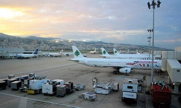 إحباط عملية تهريب كمية كبيرة من الأدوية من مطار بيروت الدولي الى العراق