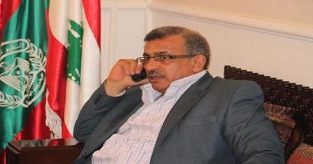 أسامة سعد يتصل بوزير العدل من أجل تخفيض تسعيرة المولدات