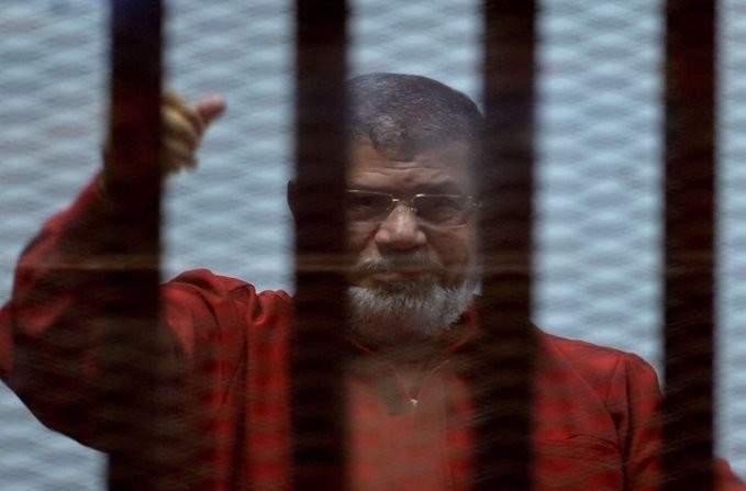 تأجيل محاكمة مرسي في قضية التخابر مع دول ومنظمات أجنبية لجلسة 9 آب