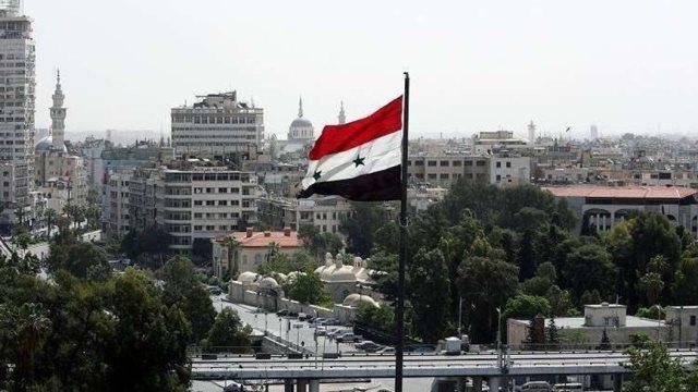 تفجير إرهابي يهز دمشق وسقوط قتلى وجرحى
