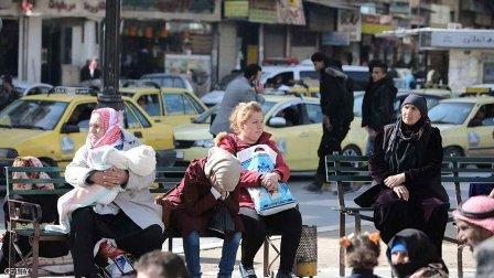 دمشق تستفيق على حادث مروّع... مصرع سبعة أطفال ليلاً داخل منزلهم!