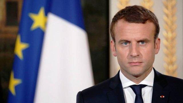 سوريا ترد على ماكرون: رئيس النظام الفرنسي مجرد من الشرعية الشعبية!