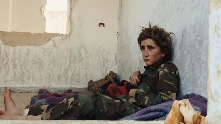 الفيلم السوري