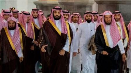 التايمز: العقل المدبر لقتل جمال خاشقجي ما زال مستشاراً لولي العهد السعودي محمد بن سلمان