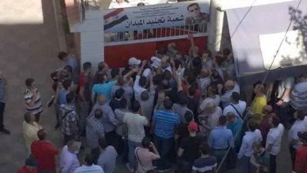 تعليمات جديدة في شعب التجنيد السورية بمنح تأجيلات بسبب كثافة الالتحاق!