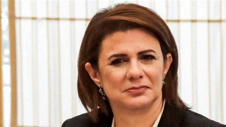وفيق صفا لريا الحسن: أهلا وسهلاً بك