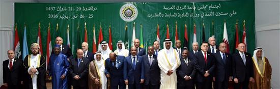 عن العرب المغيّبين عن بلادهم ومستقبلهم لكل من أرضنا نصيب والحكم للطوائف!