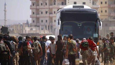 تسوية أوضاع 40 ألف مسلّح في سوريا!