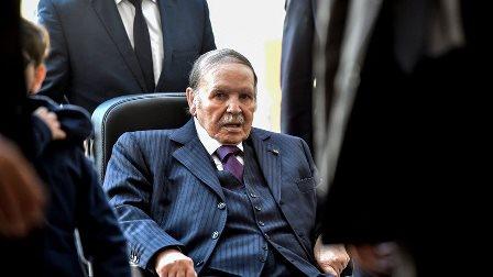 رسالة جديدة من بوتفليقة للجزائريين تثير استياء المعارضة