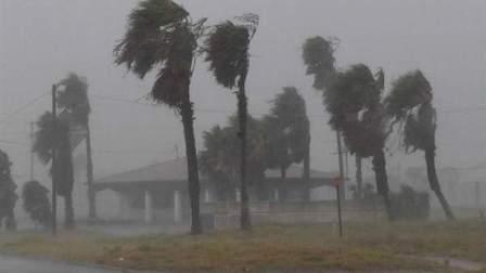 ارتفاع حصيلة ضحايا الاعصار مايكل الذي ضرب مناطق اميركية الى 26 شخصاً