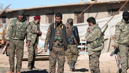 أربعة انتحاريين يفجّرون أنفسهم في الرقة السورية