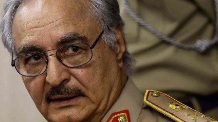 القوات الليبية بقيادة حفتر تعلن بدء العمليات العسكرية الفعلية لـ