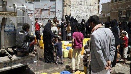 اليمن تعلن حالة الطوارئ... أكثر من 150 ألف إصابة بالكوليرا خلال 3 أشهر!