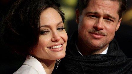 تحول مفاجئ… أنجلينا جولي ترغب في استعادة زوجها براد بيت!