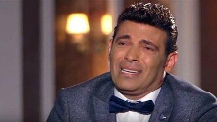 القضاء المصري يحكم على سعد الصغير بالسجن!