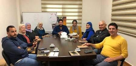بلدية بقسطا تطلق مشروع فرز النفايات من المصدر II  فؤاد الصلح