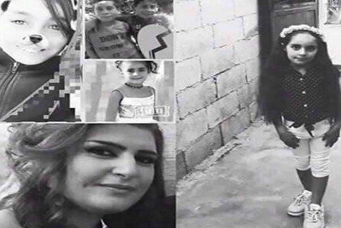 4 أطفال وامرأة ضحايا قذائف المسلحين في حماة