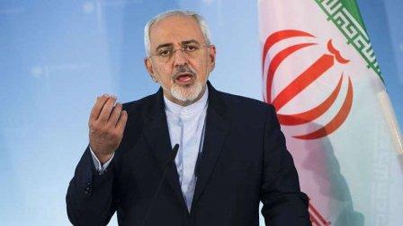 ظريف: إيران لا تسعى للحرب لكنها دافعت وتدافع عن مصالحها وبقوة