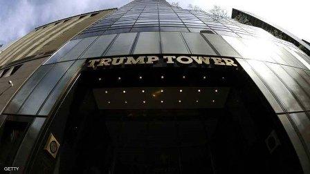 اعتقال شاب في الولايات المتحدة هدد بتفجير برج ترامب والقنصلية الإسرائيلية في نيويورك
