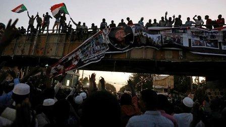 المعارضة السودانية ترفض عرض المجلس العسكري للحوار