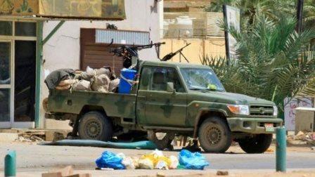 تظاهرات السودان.. اعتقالات وغاز مسيل للدموع لتفريق المحتجين