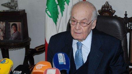كتاب مفتوح من الرئيس سليم الحص إلى الملوك والرؤساء العرب