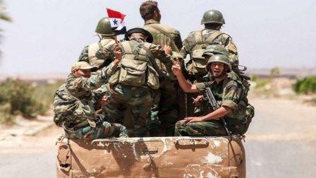 الأسد يصدر مرسوماً تشريعياً متعلقاً بالخدمة العسكرية