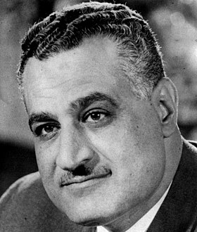 في ذكرى ميلاد القائد جمال عبدالناصر