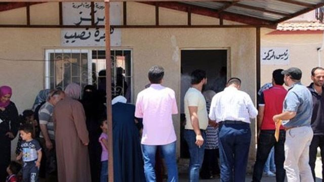 الأمم المتحدة: عودة 28 ألف لاجئ سوري من الأردن إلى بلدهم