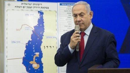 ما أهمية منطقة غور الأردن التي تعهّد نتنياهو بضمها للأراضي المحتلة؟