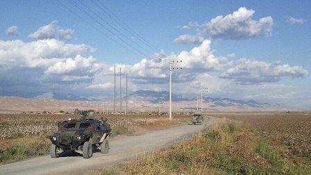 مقتل عنصرين من الجيش التركي بشمال العراق