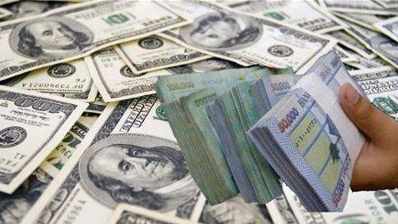 أزمة اختفاء الدولار...