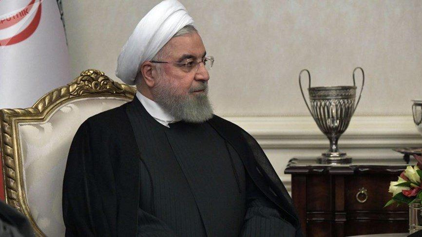 روحاني: استخدام الدولار كسلاح سيؤدي إلى الإرهاب الاقتصادي
